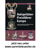 Antiquit�ten-Preisf�hrer Europa